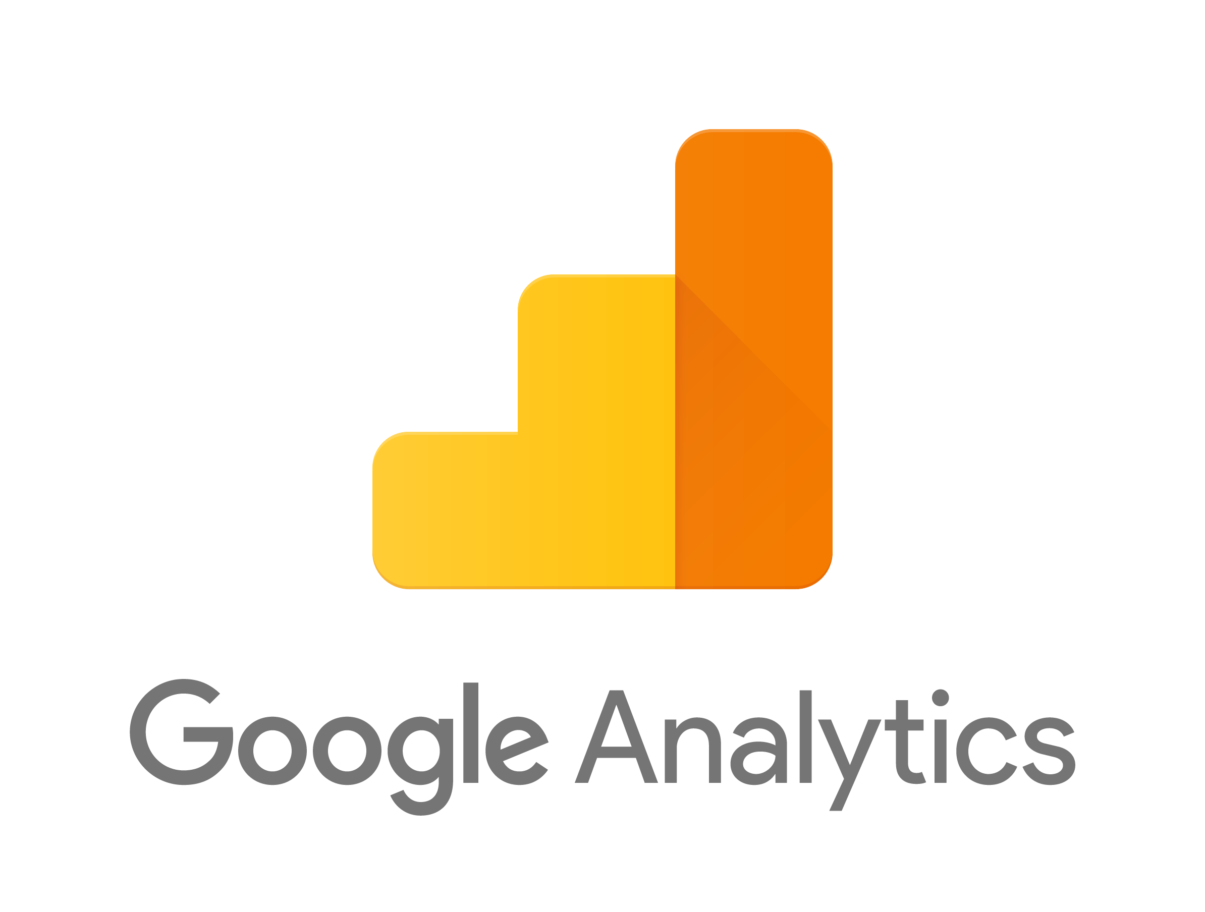 Google Analytics logo 2020 - Carlos David López