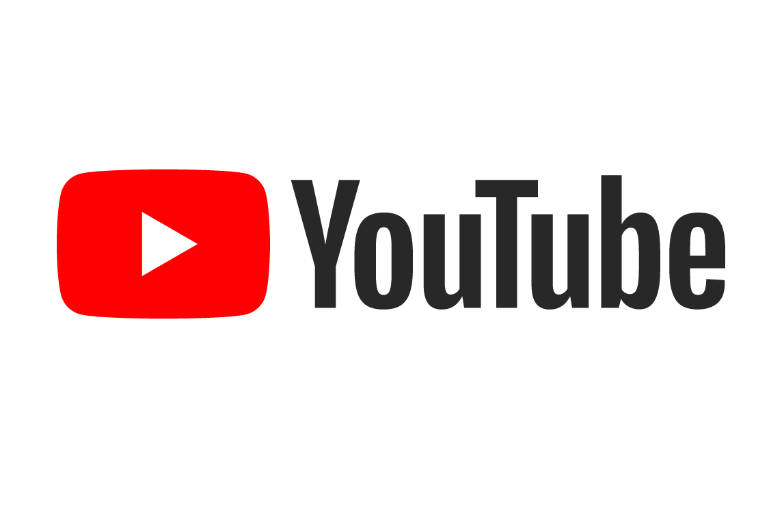 YouTube logo 2020 - Carlos David López