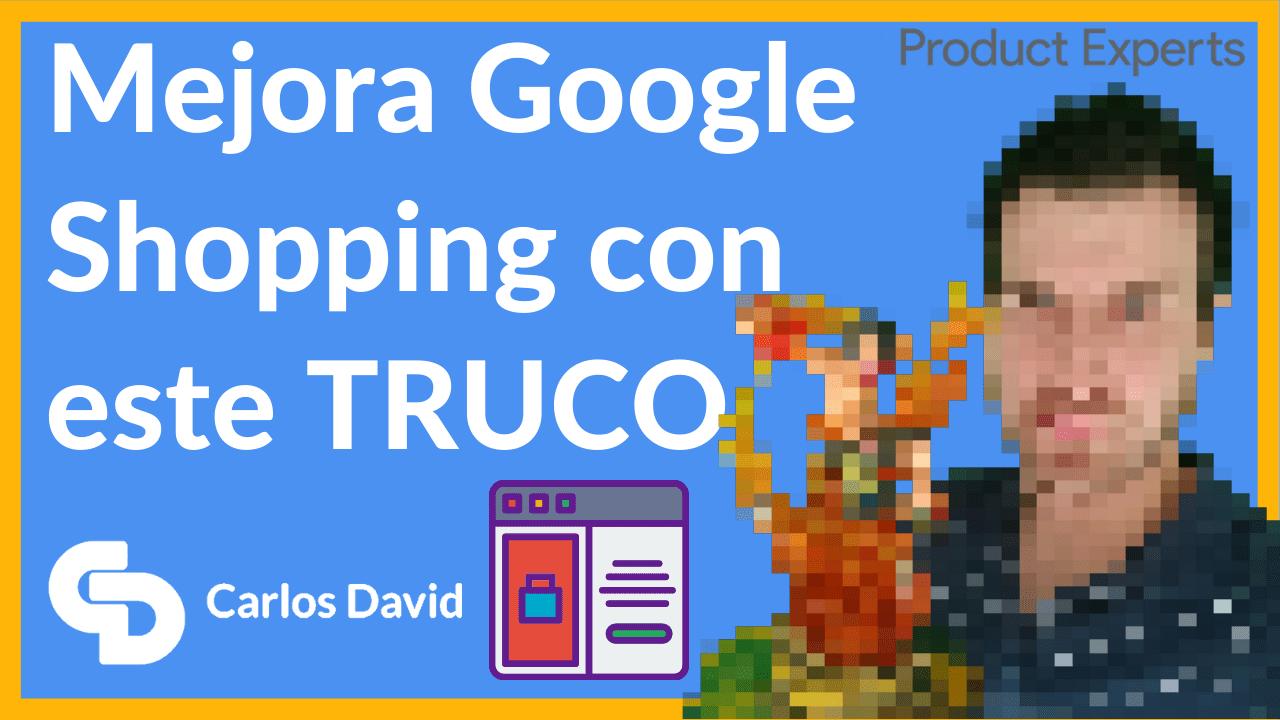 Mejorar descripciones Google Shopping