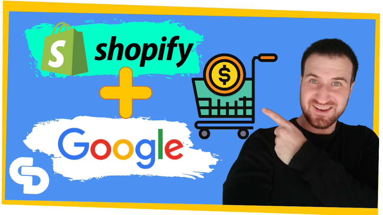 Crear feed Shopify Google Shopping