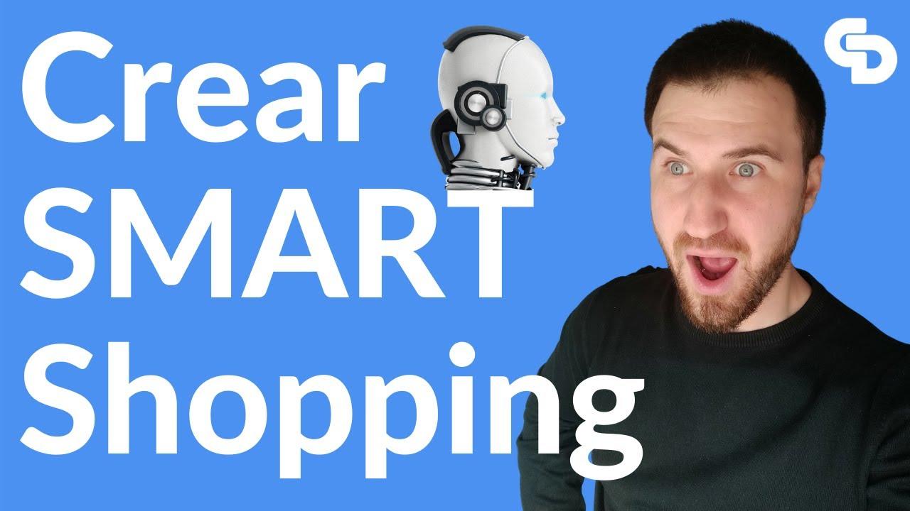 Campaña Smart Shopping