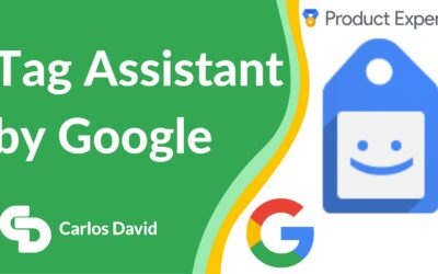 Google Tag Assistant ¿Sabes usarlo? 【2021】