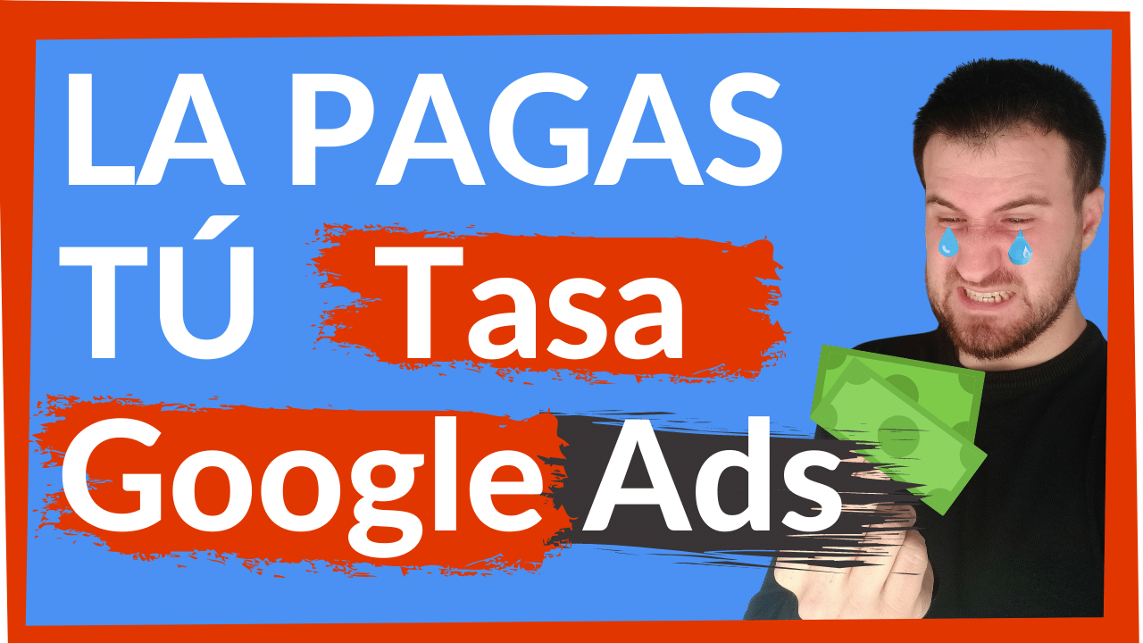 Pagos y facturas Google Ads